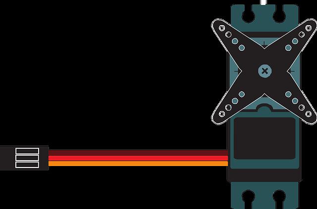 servo-motor-950527_640