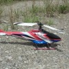 SOLO PRO 230のゆったり飛行
