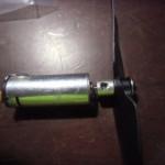 SOLO PRO 228 ダイレクトモーター テストフライト