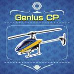 Walkera Genius CPのレビュー