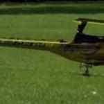 Phoenix RCフライトシミュレーターで背面飛行の練習