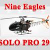 SOLO PRO 290 LA315のレビュー