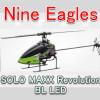 SOLO MAXX Revolution BL LEDのレビュー