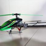 V120D02Sの尾翼のカラー変更方法