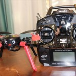 Futaba T10JでRC EYE One Xtremeを使う方法