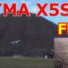 X5SWのFPVの様子