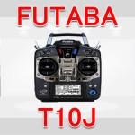 FUTABA T10Jのレビュー