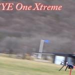 RC EYE One Xtremeをエキスパートモードでやったら結局墜落