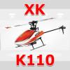 XK K110のレビュー