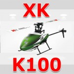 XK K100のレビュー