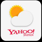 Yahoo天気を携帯でいつでも確認出来るようにしよう